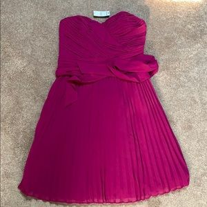 NWT Express Party Dress -M